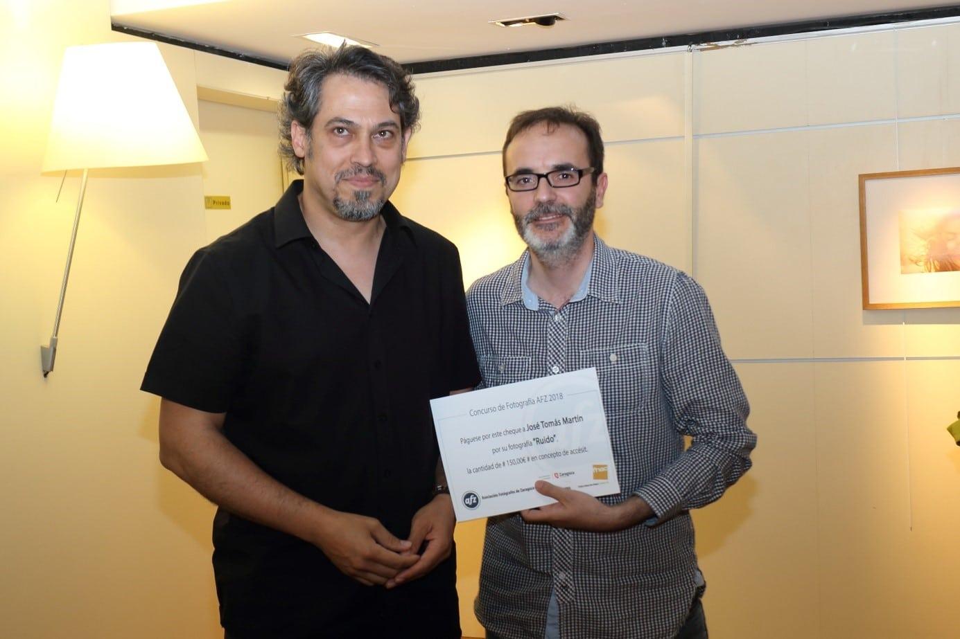 jose-barrena-concurso-fotografia-AFZ entrega premios