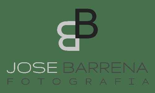 jose barrena logo transparente
